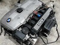 Двигатель BMW (e60) n52 b25 2.5 L Япония за 850 000 тг. в Костанай