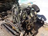 Мерседес d609 двигатель с Европы за 84 000 тг. в Караганда – фото 4