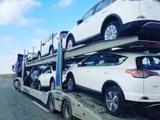 Перевозка авто в Актау