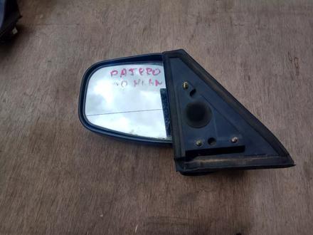 Паджеро IQ зеркало за 15 000 тг. в Алматы – фото 5