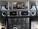 Land Rover Range Rover 2010 года за 11 200 000 тг. в Нур-Султан (Астана) – фото 3