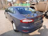 Ford Mondeo 2012 года за 6 100 000 тг. в Алматы – фото 2