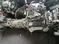 Мотор 6g72 за 900 000 тг. в Алматы