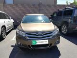 Toyota Venza 2013 года за 10 600 000 тг. в Павлодар