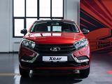 ВАЗ (Lada) XRAY Comfort 2021 года за 6 121 000 тг. в Алматы – фото 2