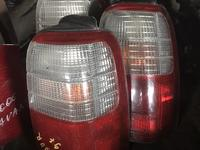 Фонарь задний правый тойота 4 рунер 185 кузов за 10 000 тг. в Алматы