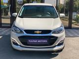 Chevrolet Spark 2019 года за 4 400 000 тг. в Шымкент – фото 3