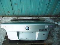 Крышка багажника BMW 5-series E39 за 15 000 тг. в Караганда