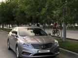 Hyundai Grandeur 2013 года за 6 300 000 тг. в Атырау – фото 2