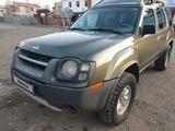 Nissan Xterra 2004 года за 4 200 000 тг. в Нур-Султан (Астана) – фото 3
