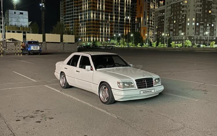Mercedes-Benz E 200 1995 года за 1 650 000 тг. в Алматы