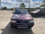 Audi 100 1991 года за 1 590 000 тг. в Костанай – фото 4