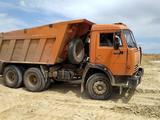 КамАЗ  65115-015 2006 года за 7 000 000 тг. в Уральск – фото 2