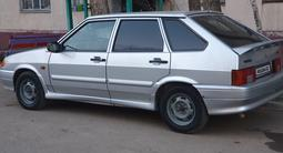 ВАЗ (Lada) 2114 (хэтчбек) 2011 года за 1 800 000 тг. в Нур-Султан (Астана)