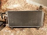 Радиатор кондиционера на Mazda 6 (2004 год) v2.3 l3 б… за 15 000 тг. в Караганда