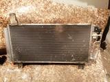 Радиатор кондиционера на Mazda 6 (2004 год) v2.3 l3 б… за 15 000 тг. в Караганда – фото 2