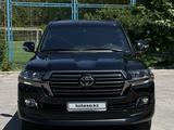 Toyota Land Cruiser 2018 года за 35 800 000 тг. в Шымкент