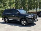 Toyota Land Cruiser 2018 года за 35 800 000 тг. в Шымкент – фото 3