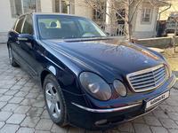Mercedes-Benz E 240 2002 года за 3 400 000 тг. в Алматы