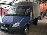ГАЗ ГАЗель 2007 года за 3 400 000 тг. в Алматы – фото 2