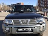 Nissan Patrol 2004 года за 5 500 000 тг. в Павлодар