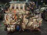 Двигатель HONDA L13A за 110 200 тг. в Кемерово – фото 2