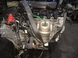 Двигатель HONDA L13A за 110 200 тг. в Кемерово – фото 4