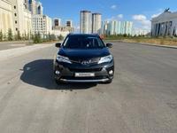 Toyota RAV 4 2014 года за 12 500 000 тг. в Нур-Султан (Астана)