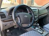 Hyundai Santa Fe 2010 года за 5 500 000 тг. в Балхаш – фото 5