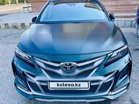 Toyota Camry 2019 года за 18 500 000 тг. в Шымкент