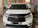 Toyota Highlander 2014 года за 16 700 000 тг. в Усть-Каменогорск