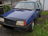 ВАЗ (Lada) 21099 (седан) 1998 года за 580 000 тг. в Кокшетау