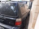 Subaru Forester 1997 года за 1 900 000 тг. в Актау – фото 5