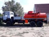 Топливозаправщик в Актобе