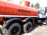 Топливозаправщик в Актобе – фото 3