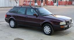 Audi 80 1994 года за 1 750 000 тг. в Тараз – фото 3