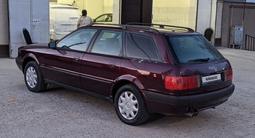 Audi 80 1994 года за 1 750 000 тг. в Тараз – фото 4