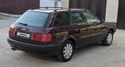 Audi 80 1994 года за 1 750 000 тг. в Тараз – фото 5