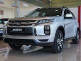 Mitsubishi ASX 2021 года за 12 350 000 тг. в Нур-Султан (Астана) – фото 4