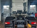 DAF  Ft Xf 105 2012 года за 16 000 000 тг. в Уральск
