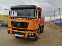 Shacman  F 2000 2014 года за 13 800 000 тг. в Актобе