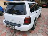 Subaru Forester 1998 года за 2 600 000 тг. в Алматы – фото 2