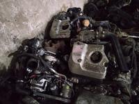 Контрактные Двигатели из Японий на Ниссан ZD30 за 480 000 тг. в Алматы