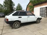 ВАЗ (Lada) 2109 (хэтчбек) 2000 года за 1 200 000 тг. в Усть-Каменогорск – фото 3