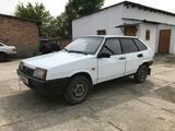 ВАЗ (Lada) 2109 (хэтчбек) 2000 года за 1 200 000 тг. в Усть-Каменогорск – фото 4