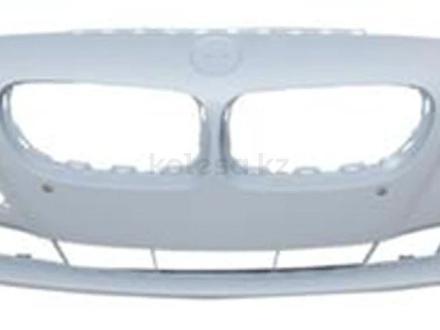 Бампер передний BMW 5 F10 за 43 000 тг. в Алматы