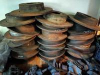 Тормозные диски задний за 5 000 тг. в Алматы
