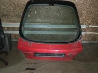 Крышка багажника хетчбэк на форд мондео 1 за 100 000 тг. в Караганда
