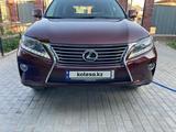 Lexus RX 350 2013 года за 10 000 000 тг. в Алматы