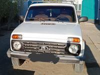 ВАЗ (Lada) 2121 Нива 2014 года за 1 900 000 тг. в Актобе